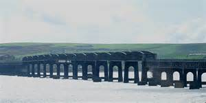 tay rail bridge central section 169 zorba the