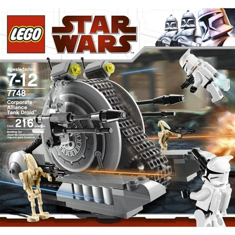 Starwars Set Pg8051 Starwars the minifigure collector lego wars sets and minifigures