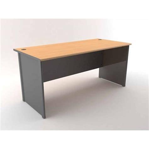 Jual Meja Kantor Uno jual meja kantor utama uno classic 160cm murah harga spesifikasi