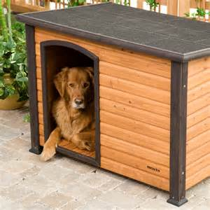 Best Small Home Dogs Precision Outback Log Cabin House Houses