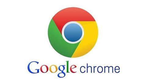 chrome logo how to make google chrome work like new again