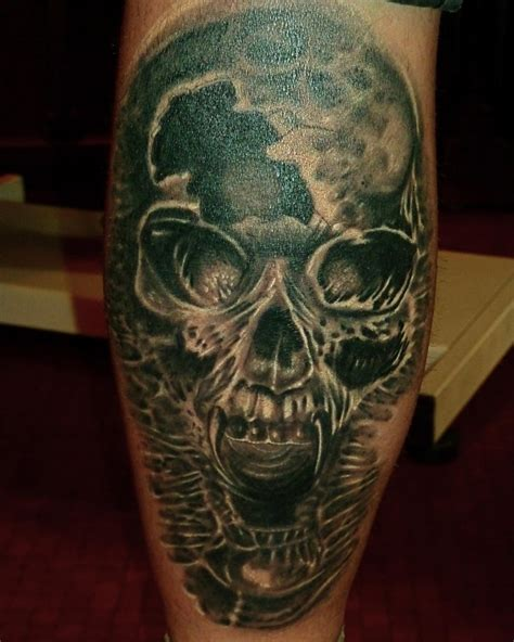 tattoo nightmares holy hank from holy ghost tattoo luxembourg halloween scary