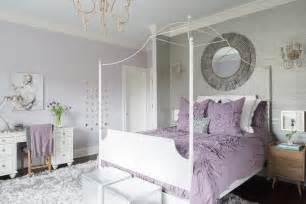 girl bedroom white