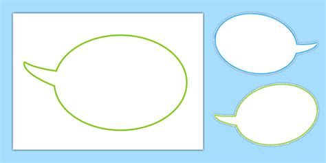 editable speech template editable speech bubbles speech bubbles editable