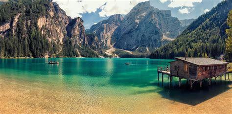 imagenes de paisajes que enamoran para 237 so en las monta 241 as paisaje natural junto al lago