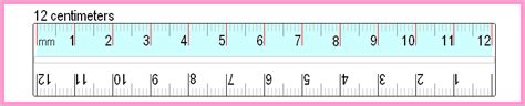 printable ruler mm only best photos of printable metric centimeter ruler free