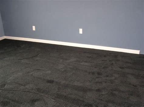 dark carpet gray wall livingfamily room pinterest