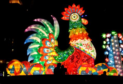 new year lantern festival 2018 vancouver lantern festival marks last day of new year with
