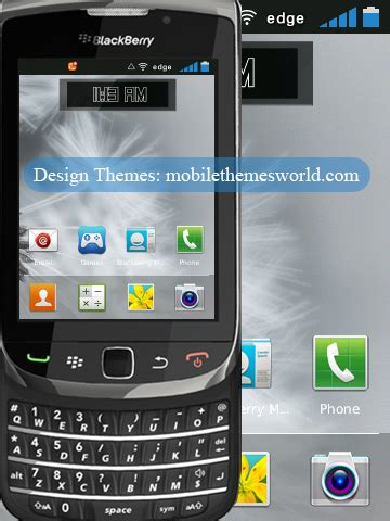 kumpulan themes blackberry 9800 top 10 blackberry 9800 themes blackberry themes