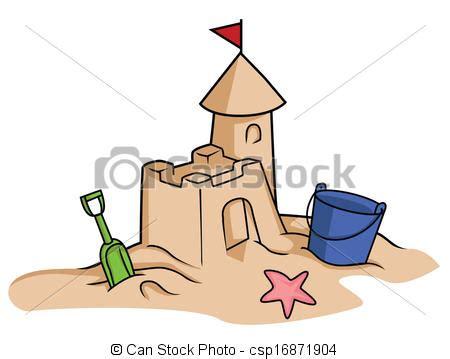 sand castle clipart sand castle clipart clipground