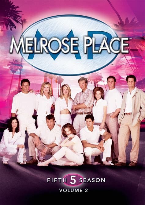 melrose place season 5 melrose place dvd release date