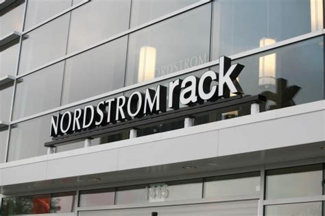 Nordstram Rack by Nordstrom Chats About The Rack Finally