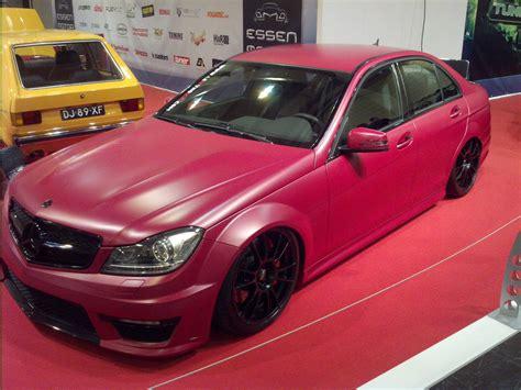 Auto Tuning In Essen by Essen Motorshow 2014 Tuning Pagenstecher De Deine