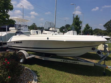 wellcraft boats wellcraft 180 fisherman boats for sale boats