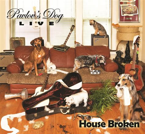 house broken dog pavlov s dog omnium gatherum