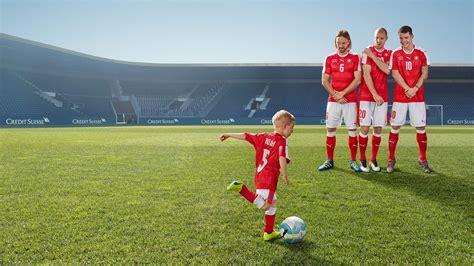 schweizer fussball nationalteams credit suisse