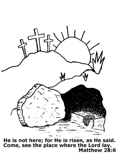 coloring page jesus is alive 1000 images about jesus is alive on pinterest easter