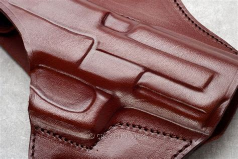 comfortable holster comfortable leather belt holster craft holsters 174