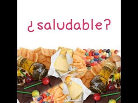 alimentos saludables y no saludables alimentos no saludables y comida chatarra