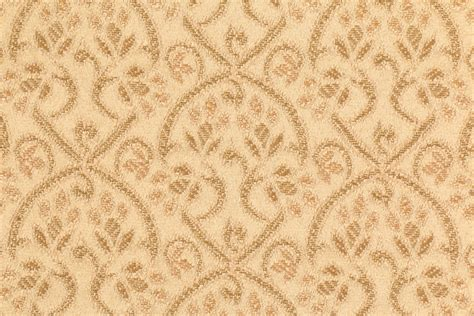 All Upholstery by M6583 5116 Damask Upholstery Fabric In Medallion