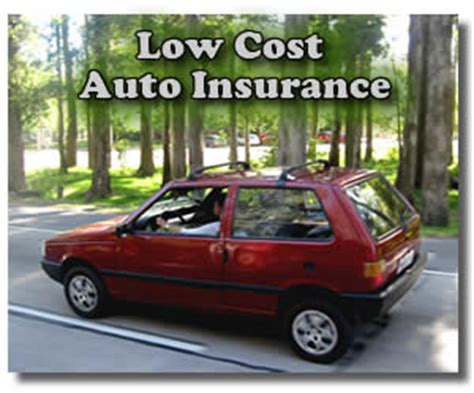 Low Price Auto Insurance by Low Cost Auto Insurance