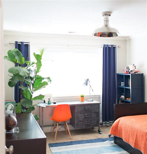 blue and orange bedroom blue and orange boys bedroom www imgkid the image