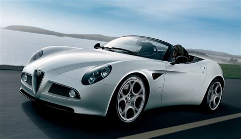 spyder car most wanted car alfa romeo spider