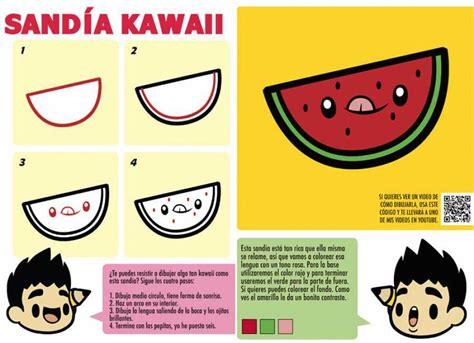 libro como dibujar kawaii en mexico kawaii el estilo ideal para que los ni 241 os comiencen a dibujar rtve es