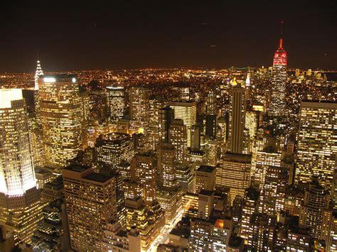 new york city 171 up night