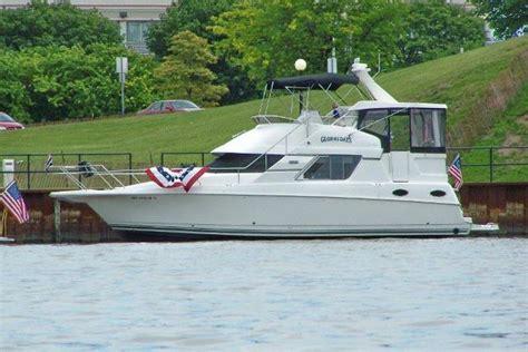 silverton boats for sale in michigan silverton 392 motor yacht boats for sale in michigan
