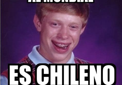 Chilean Memes - chile protagoniza memes tras sorteo de grupos para mundial