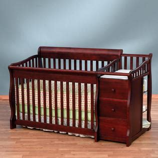 Simplicity For Children Crib by Simplicity For Children Ellis Crib N Changer