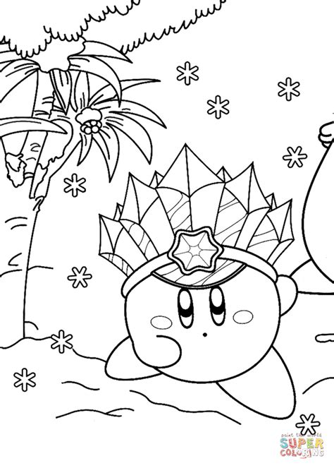king dedede coloring page 76 kirby coloring pages kirby king dedede coloring