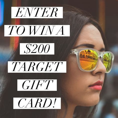 Target Giveaways - 200 target gift card giveaway ends 3 30 mommies with cents