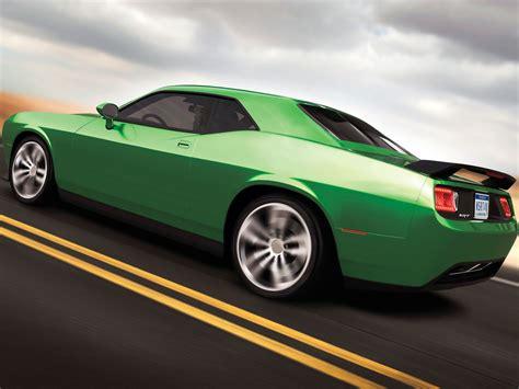 2015 Dodge Barracuda Concept Car Cars Politics 2015 Srt Cuda Concept Popular Rodding Rod Network