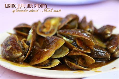 Kerang Saus Padang kerang hijau saus padang by yoabdeh on deviantart