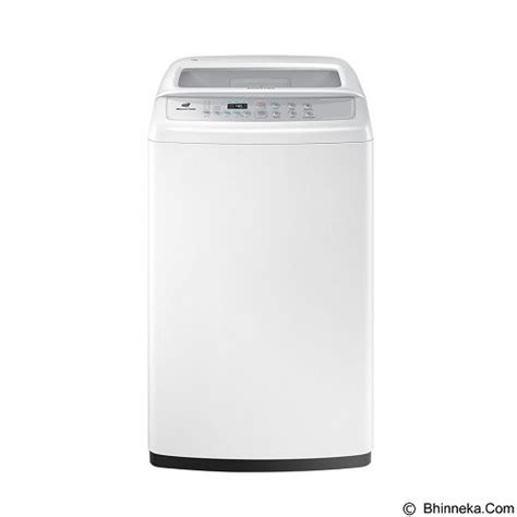 Mesin Cuci Samsung Tanpa Jongkok jual samsung mesin cuci top load wa70h4000sw merchant
