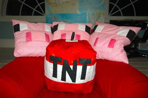 Minecraft Cake Pillow by 41 Best If I Had A Mindcraft Bredroom Images On