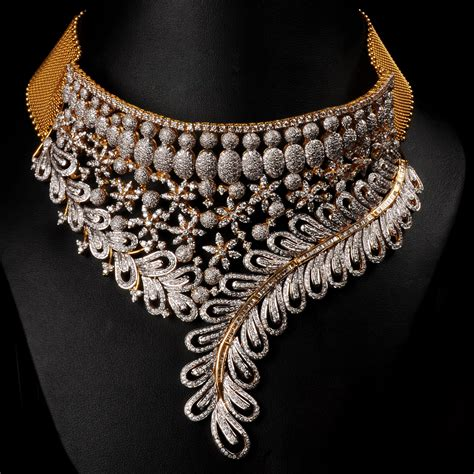 Gorgeous Jewelry by Jewellry Arts