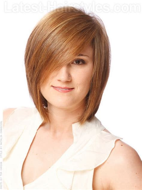 hairstyles long bob with layers and side bangs long bob short layered haircuts with side bangs
