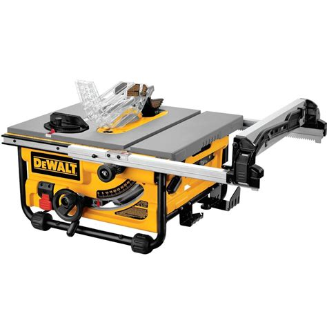dewalt dw745 table saw review experttoolreviews