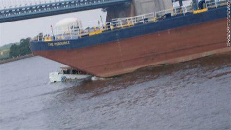 tugboat operator tugboat operator sentenced to prison in fatal duck boat