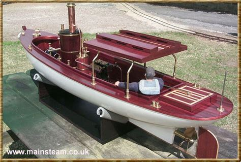 model boats with engines boat steam engine