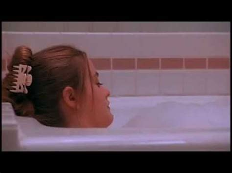 babysitter in bathtub alicia silverstone career highlights youtube