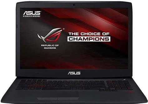 Asus Rog G751jt Ch71 Gaming Laptop asus rog g751jt ch71 17 3 inch reviews laptopninja