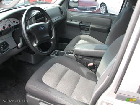2004 Ford Explorer Interior Parts by 2004 Ford Explorer Sport Trac Xls Interior Photo 39748370