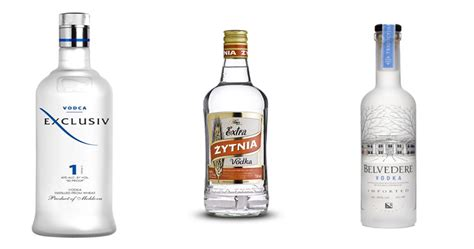 Top Shelf Vodka List by Greatest Vodkas Without Breaking The Bank Top Shelf Pours