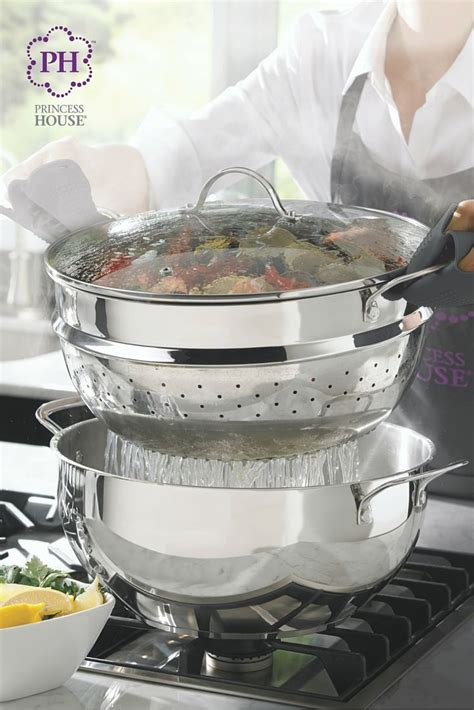 princess house pots 40 best images about stainless steel cookware by princess