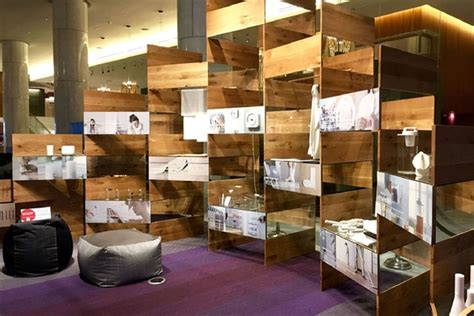 Home Design Stores Soho muji pop up store by kengo kuma vancouver canada