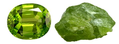 green precious stones names images photos and
